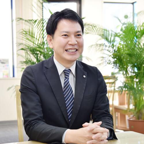 横川 淳平